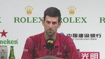 Djokovic tips Tsitsipas to top rankings