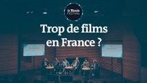 Trop de films en France ? Un débat du Monde Festival