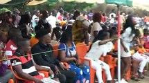 Football   Le résumé du tournoi children of africa à Biankouma