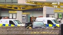 خمسة جرحى طعنا بسكين في مانشستر والشرطة البريطانية تحيل الملف إلى أجهزة مكافحة الإرهاب
