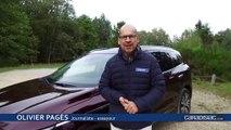 Essai - Renault Koleos : question de survie