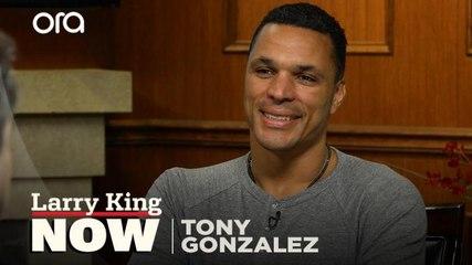 If You Only Knew: Tony Gonzalez