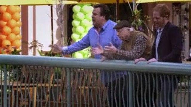 Modern Family Season 2 Episode 8 Manny Get Your Gun