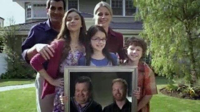 Modern Family Season 2 Episode 9 Mother Tucker