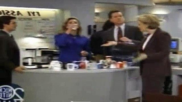 Murphy Brown Season 6 Episode 13 - Sox And The Single Girl
