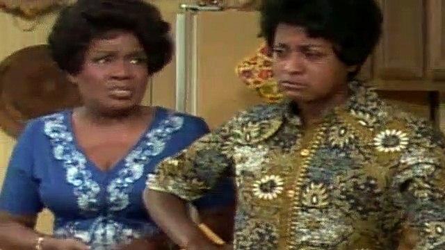 The Jeffersons Season 3 Episode 3 Louise Suspects