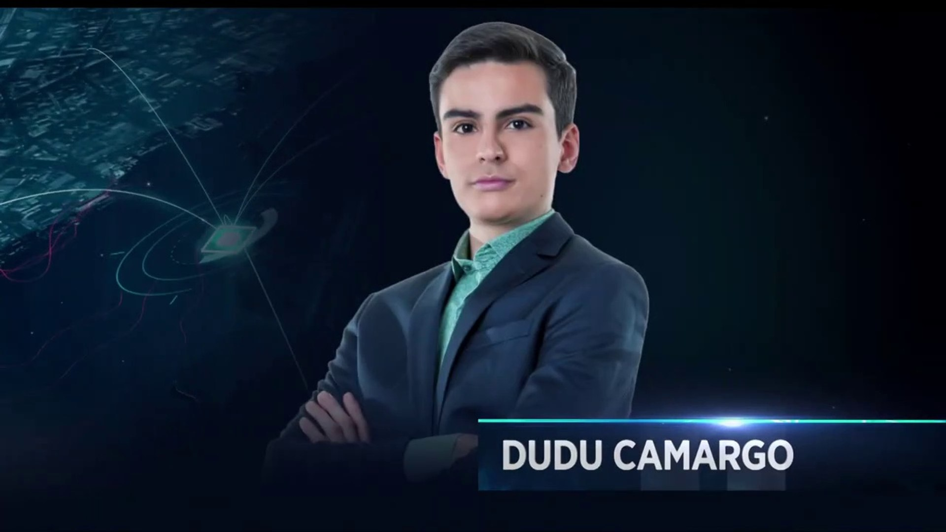 Chamada Institucional (V1) Primeiro Impacto - com Dudu Camargo e Marcão do Povo | SBT 2019