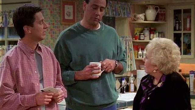 Everybody Loves Raymond S04E11 The Christmas Picture