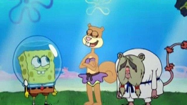 SpongeBob SquarePants Season 9 Episode 27 - The Way of the Sponge