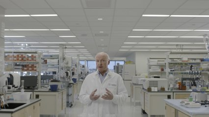Editing Out Genetic Disease