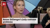 Renee Zellweger's Costumes For New Movie