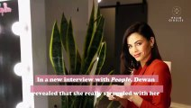"""Jenna Dewan got candid about feeling """"gutted"""" over her breakup with Channing Tatum"""