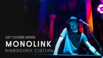 Monolink at Binbirdirek Cistern // #getcloserseries