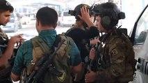شاهد: مقاتلون ومقاتلات من وحدات حماية الشعب يتحضرون للحرب في سوريا