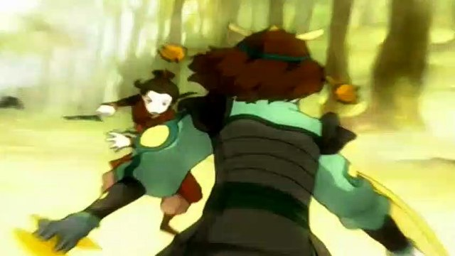 Avatar: The Last Airbender S02E18 The Earth King - The Last Airbender S02E18
