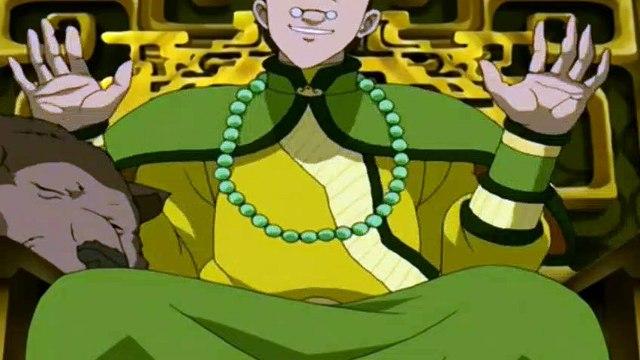 Avatar: The Last Airbender S02E19 The Guru - The Last Airbender S02E19