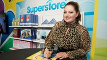 The Man Dina Needs! 'Superstore' Actress Lauren Ash Describes Her Character's Perfect Match