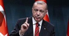 Cumhurbaşkanı Erdoğan milli takım mesajıyla sosyal medyada gündem oldu