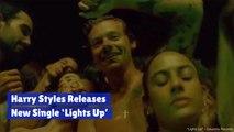 Harry Styles' Latest Music Video