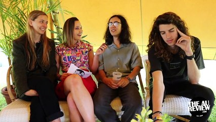Interview: Spacey Jane on touring, their growing success and their next single.