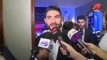 ياسر إبراهيم: وصلت الأهلي في ظروف صعبة واستطعنا في النهاية التتويج بالدوري وأتمنى أن تستمر الانتصارات