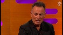 The Graham Norton Show - S26E03 - Bruce Springsteen, Robert De Niro, Paul Rudd, James Blunt - October 11, 2019 || The Graham Norton Show (10/11/2019)