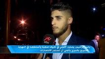 أحمد الشيخ: جمهور الأهلي رقم 1 ودايما في ضهر النادي