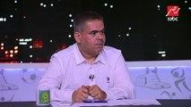 عاطف الأحمدي: اختيار حسام البدري لمنصب مدير منتخب مصر قرار موفق