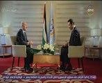 رئيس الوزراء الفلسطينى مصر ستصبح البديل التجارى لقوائم بضائع نستوردها من إسرائيل