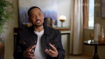 Will Smith on Playing His Younger Self in Gemini Man and the Advice He Wouldn't Give Him