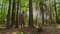 JOJO RABBIT Movie Clip - Be The Rabbit - Hitler and little boy