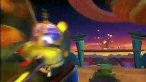 Jimmy Neutron Boy Genius Movie clip - Blast Off