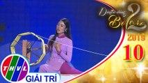 THVL   Duyên dáng Bolero 2019 - Tập 10[4]: LK Tbương lắm mình ơi & Phận má hồng - Anh Thi