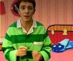 Blue's Clues - 3x06 - Blue's Big Pajama Party