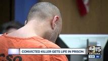 Avtar Grewal sentenced to life in prison for wife's 2007 murder