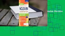 [MOST WISHED]  Saunders Comprehensive Review for the NCLEX-RN Examination