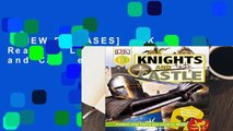 [NEW RELEASES]  DK Readers L3: Knights and Castles