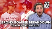 Yankees-Astros ALCS is the Clash of the Titans