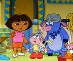 Dora the Explorer Go Diego Go 514 - Benny's Treasure