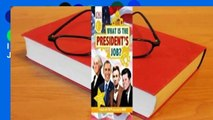 [NEW RELEASES]  What Is the President's Job? (DK Readers L2)