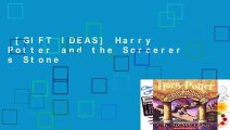 [GIFT IDEAS] Harry Potter and the Sorcerer s Stone