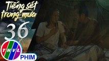 THVL   Tiếng sét trong mưa - Tập 36[2]: Bà Bình ôm ngực đau đớn vì linh cảm thấy chuyện chẳng lành