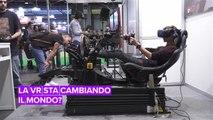 La Realtà Virtuale sta rivoluzionando il mondo dei videogiochi