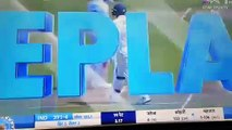 Rabada and de Kock gets involved in a heated on-field spat
