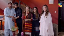 Jaal Last Episode HUM TV Drama 11 October 2019