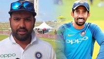 Wriddiman Saha used to coach Rishabh Pant  | Oneindia Kannada
