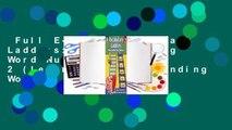 Full E-book  Vocabulary Ladders: Understanding Word Nuances Level 2 (Level 2): Understanding Word