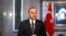 Dışişleri Bakanı Çavuşoğlu, New York Times'a yazdı: Türkiye, ulusal güvenliği korumak için operasyonu başlattı