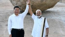 Narendra Modi and Xi Jinping Discuss Trade and Terrori$m | Oneindia Malayalam
