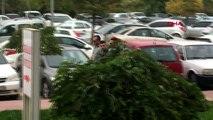 Konya büfenin borç defterini de çalan şüpheli tutuklandı